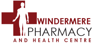 Windermere Pharmacy and Health Centre